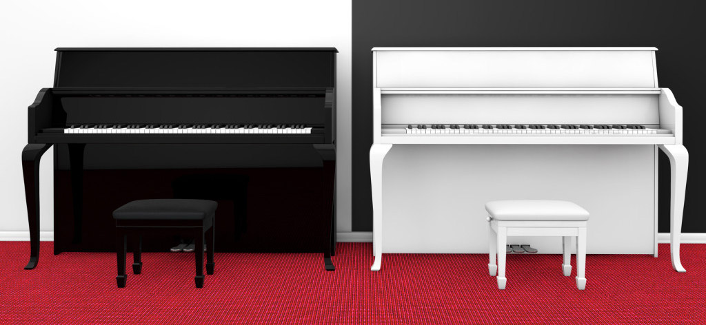 Services + - Private Piano Lessons